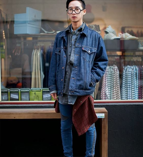 <h1>How To: Denim Jackets</h1>
