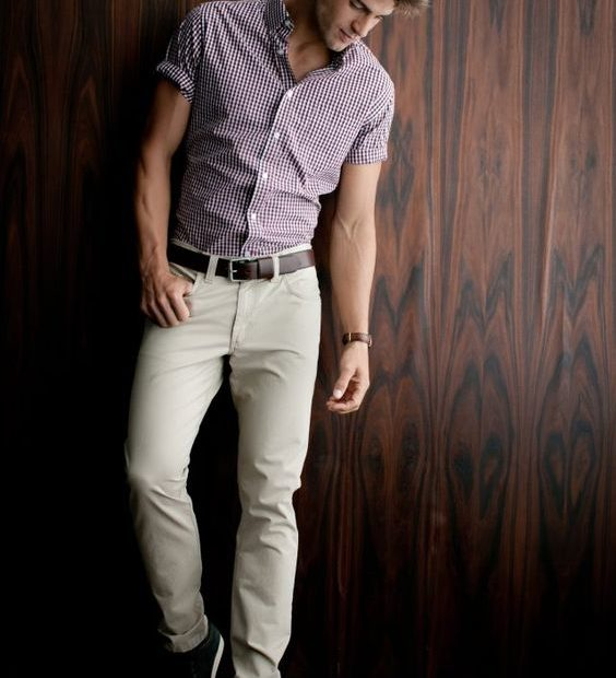 <h1>How To Pull Off Short Sleeve Shirts</h1>