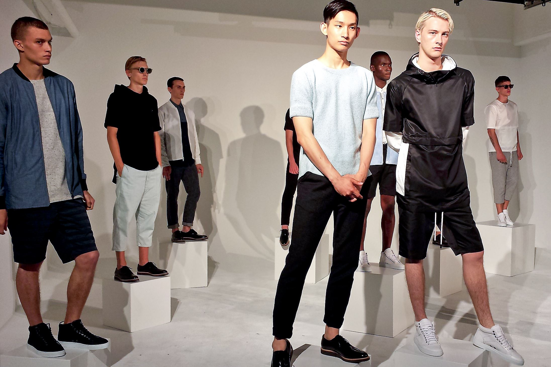 EVERYTHING YOU NEED TO KNOW ABOUT NEW YORK FASHION WEEK: MEN'S SS17