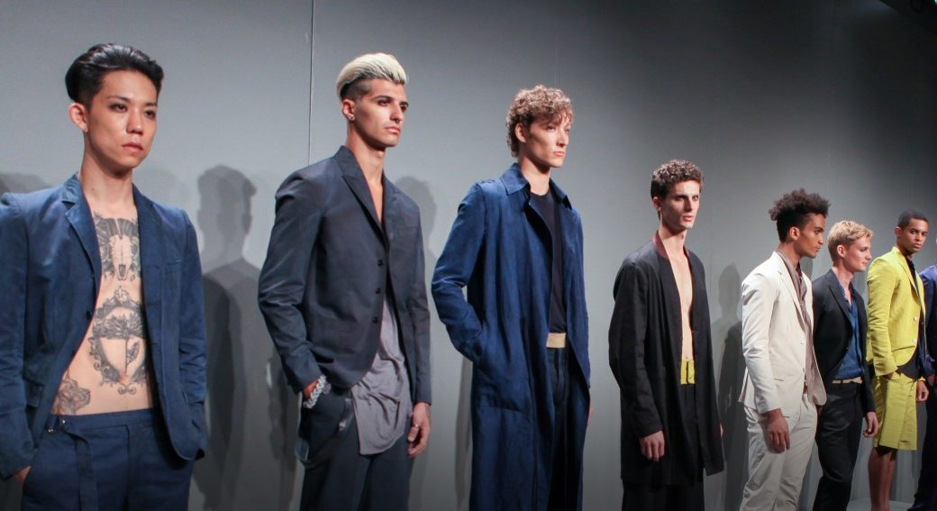 <h1>Everything You Need To Know About New York Fashion Week: Men's SS17</h1>