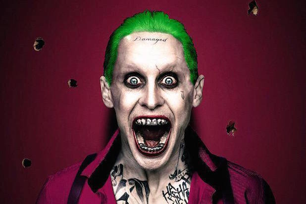 <h1>Suicide Squad Might Be The Movie Of The Summer</h1>