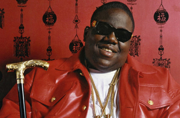 TBS Sitcom About Notorious B.I.G. In Development- URBANCREWS