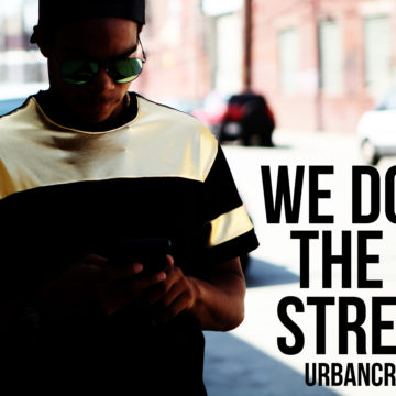 10 Streetwear Trends You Need To Know Now- URBANCREWS