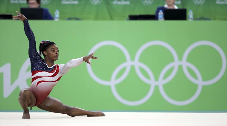 <h1>US Leads First Week of Olympics With 38 Medals; 16 Gold</h1>
