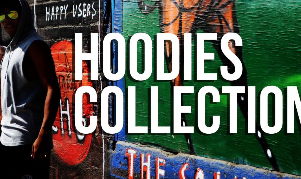 <h1>The Multifaceted History of the Hoodie</h1>