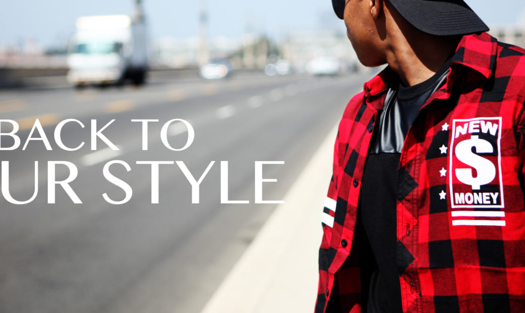 <h1>Surefire Ways To Pull Off Flannel With Style This Fall</h1>