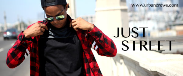 Surefire Ways To Pull Off Flannel With Style This Fall- URBANCREWS